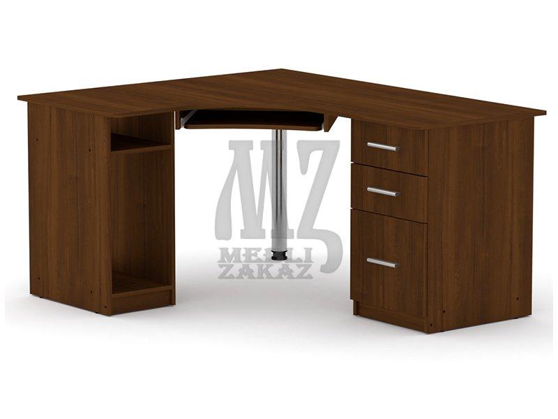 Стол компьютерный угловой СУ-9 (Компанит) - Компьютерные и офисные столы